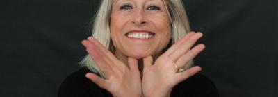 Gayle Holeton